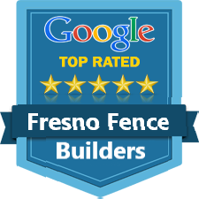 top google rate fence company in Fresno CA