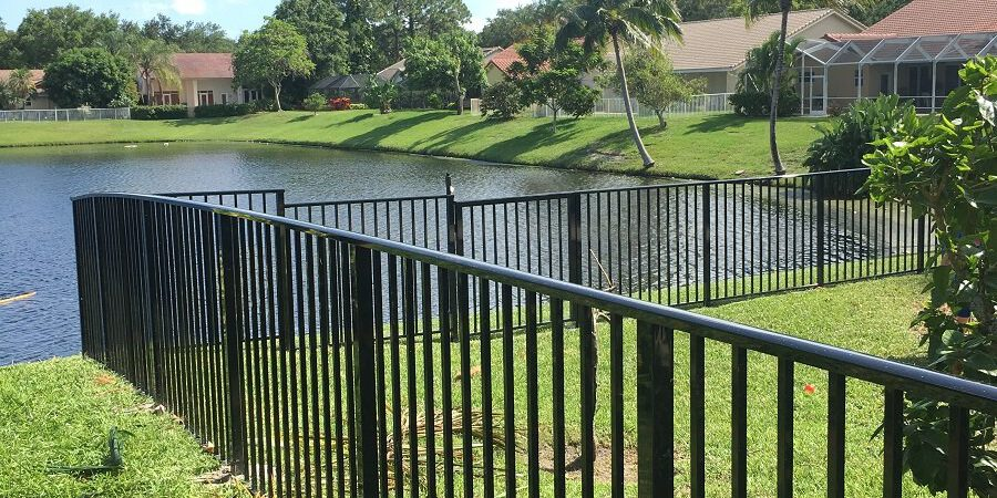best fence company Fresno California